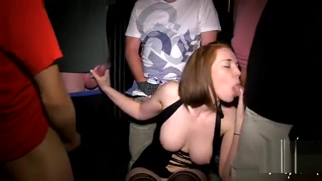 Hot Pornstar Outdoor And Cum On Face
