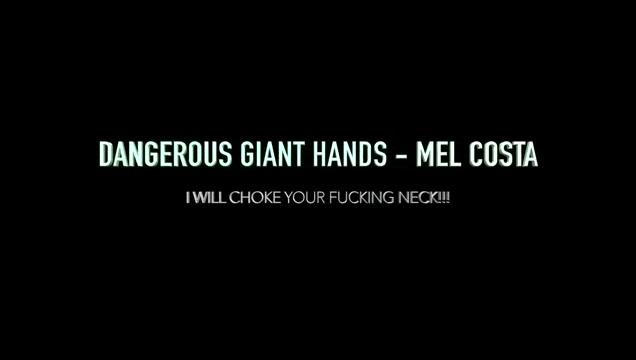 DANGEROUS HANDS MEL COSTA FULL pale naked women fucking