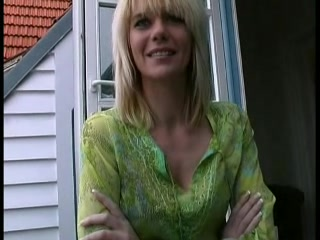 Sexy german mother I d like to fuck screwed in her booty