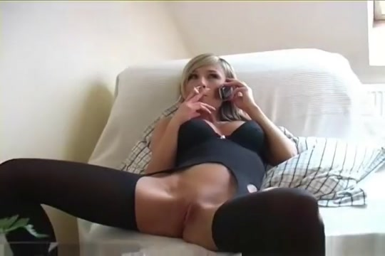 Tone and limber Caroline is a sexy and athletic women Female agent porn tube