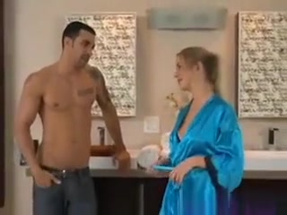 Sexy Beautiful Blonde Gives Naked Massage Cancer woman compatibility with libra man