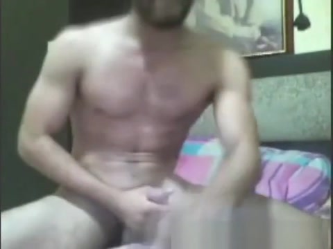 guy on cam 262 gang bang cum in pussy