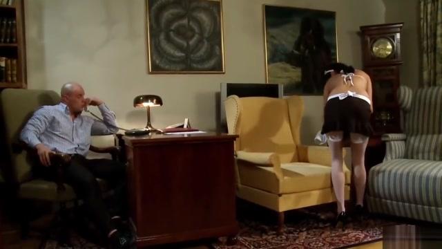 Naomi Montana - Maid of the Day
