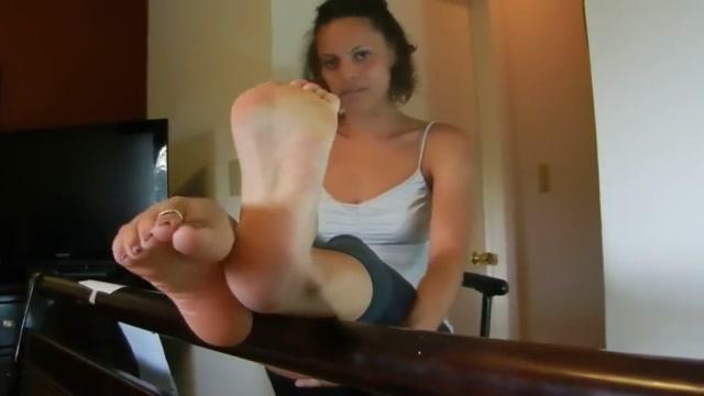 Hottest sex scene Feet greatest unique Rhyon nicole brown nude
