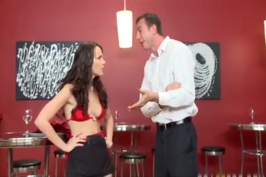 BigTit Brunette anally fucked in her big ass after being fired How to have better sex in a long term relationship