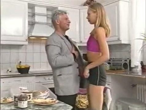 Katrin tight thin german hottie