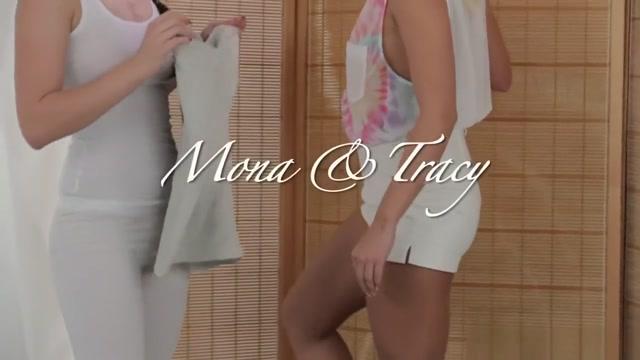 Hana Humpkova Tracy Delicious russian home video 30