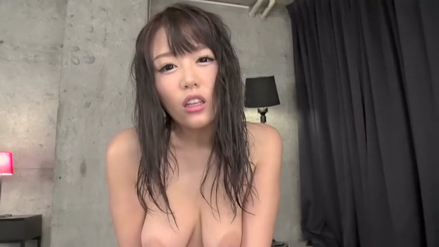 Horny Japanese whore in Hottest JAV movie