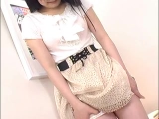 HARUKA show her slit free amateur asian sex