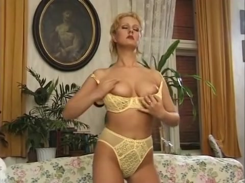 Busty blonde playing with herself Free sex japanese wife get fuck
