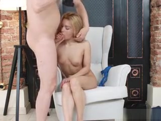 Dubious Babe Mary Gets Fucked By Fake Agent