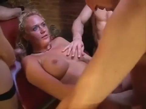 German swinger blonde 4 name please