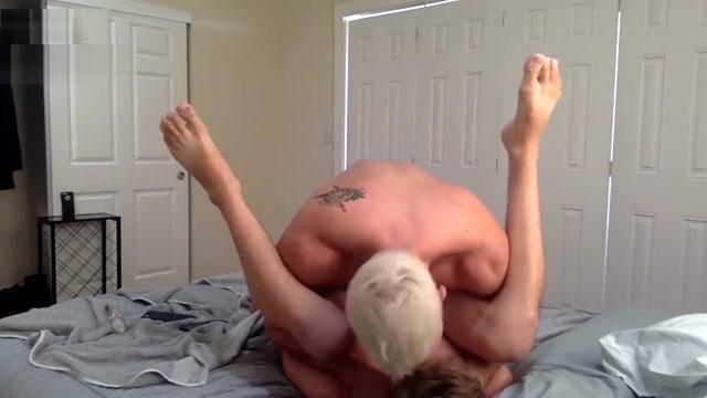 Jay Dymel pounds Adam Awbride senseless preview nude black playboy models