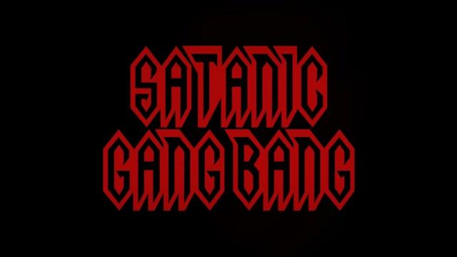 Satanic Gang Bang - UKNakedMen naked girls in africa