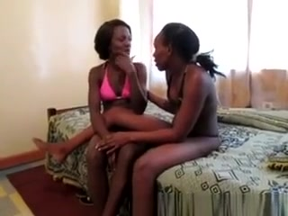Urbi And Iverem Are Two Horny Sluts