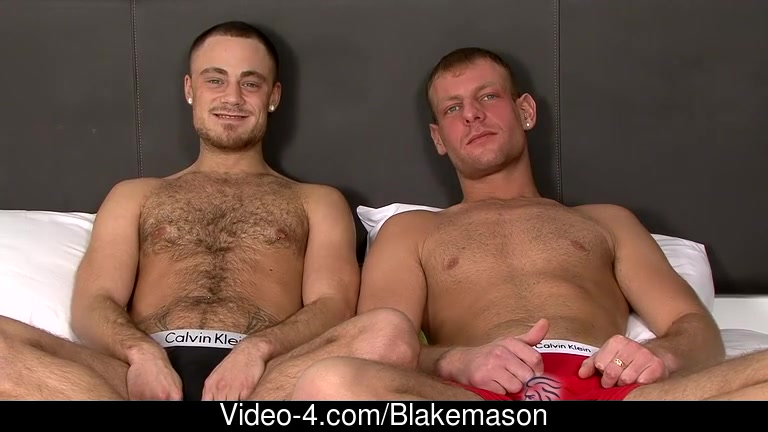 Bradley Rides A Large One! - Bradley Bishop And Josh Charters How long does sex last with viagra