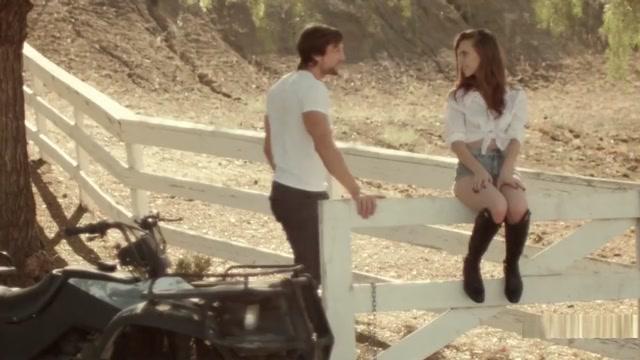 x-art - Jean & Anya - The ranch hand
