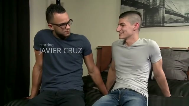 Javier Cruz, Aiden Ward 90 pounds gay teen