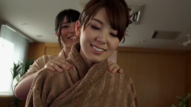 Incredible Japanese whore in Fabulous Masturbation, HD JAV scene Mustrbation M