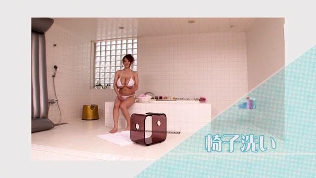 Best Japanese model in Fabulous Fetish, Shower JAV clip