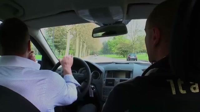 Kidnapped euro facialized Searing brunette sucks dick hard