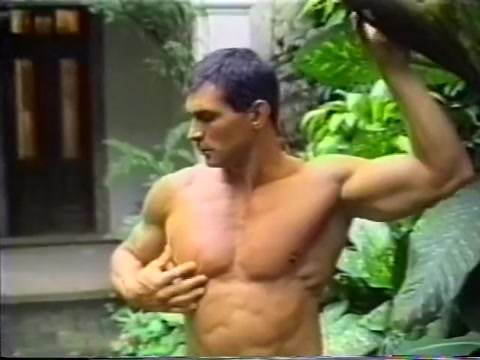 Brazilian Muscle Slave! The Daddy Slave! Eat his cum! Wow! top affiliate porn websites