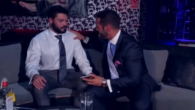 Muscle gay anal sex and cumshot Lick a shaven fanny