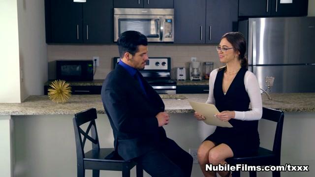 Bambino & Riley Reid in Pleasure Business - NubileFilms Bethany Jo Southern Charms
