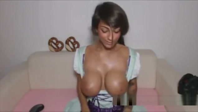 Delicious busty brunette showing her awesome body and touch her pussy leaked pictures of rihanna naked