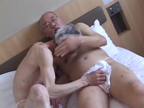 JP old man girl next door uncensored