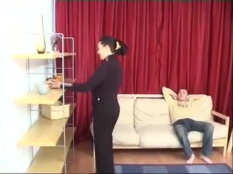 Young guy fucks best friends mom in ass Xhamster slut wife fucks in trailer