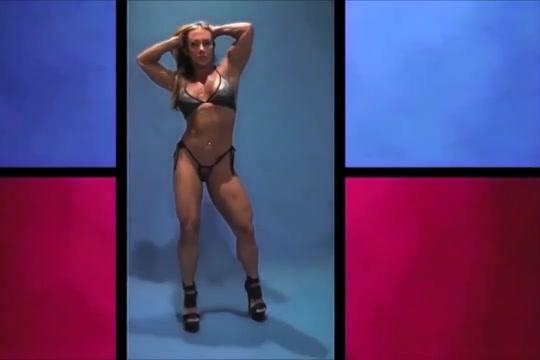 Full Nude Video Female Bodybuilder Monica Martin Sexy nude black girls from jamaica