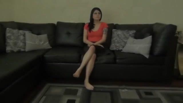 The Foot Fantasy how often does the average girl masturbate