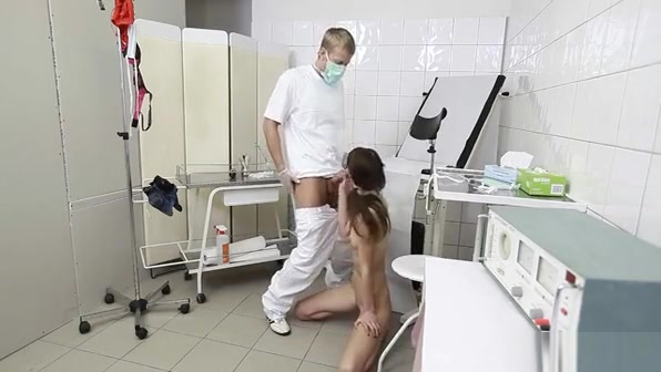 Hot Playgirl And A Horny Doctor Are Playing A Dirty Game nude yoga on vimeo