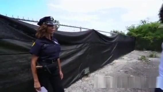Two Female Cops Arrest Big Cock Black hd nude teen naked teen phonerotica