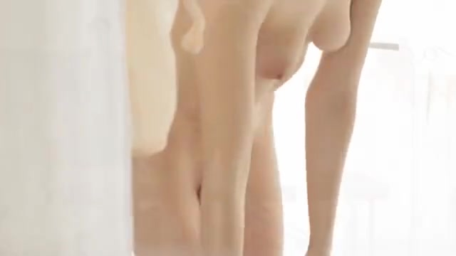 All Naked And Lying Face Down On A Massage Table Karina Britney amber amwf
