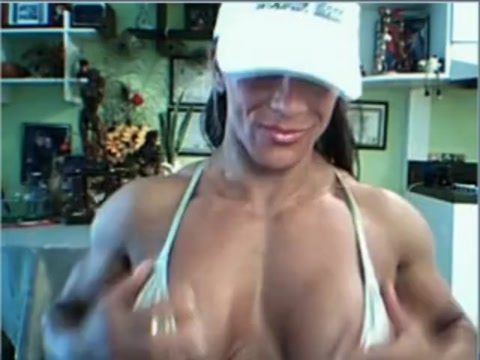 Hot Latina Muscle Cam blog fucking older story woman