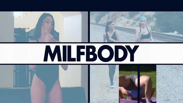 MYLF - Neighbor Boy Fucks Hot MILF Next Door