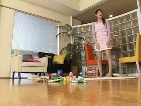Exotic Japanese chick in Best Teens, POV JAV video fully naked squirting videos