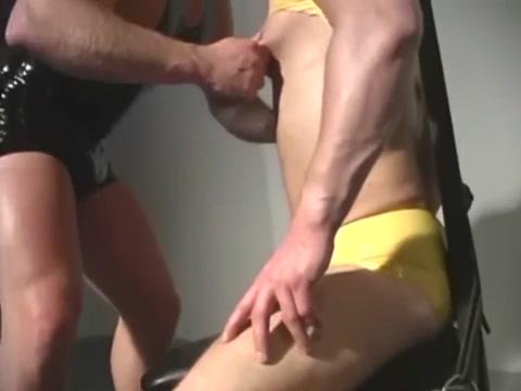 Fetish Battle- 1 Mature fucked 033
