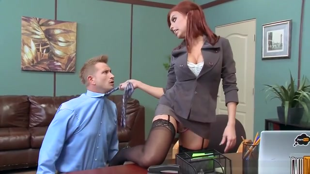 Brittany Amber Loves anal adult swim black show