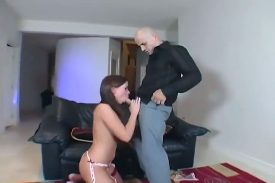 Haley anal sex in fishnets sex in the ass video