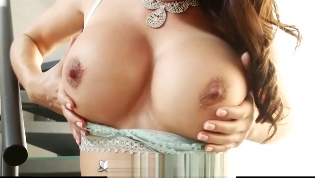 Exotic4k - Curvy exotic Francesca James uses buttplug then does anal fuck porno ukrania video
