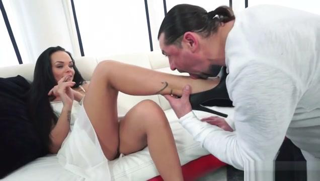 Foot Worshipped Kinky Ho Sexsi Vedio