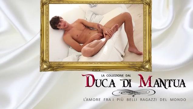 DucaDiMantua- YOULL BE IN TROUBLE, BOY -Master & twink yoga partner girl photo