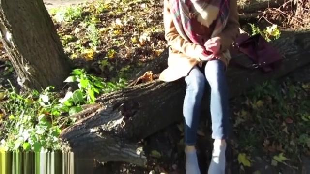 Student Natural Perfect Feet - Long Toes