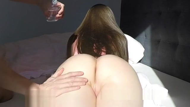 GF with oiled ass gets huge cum load and push out creampie 4k 60fps gay baschiera marco milano