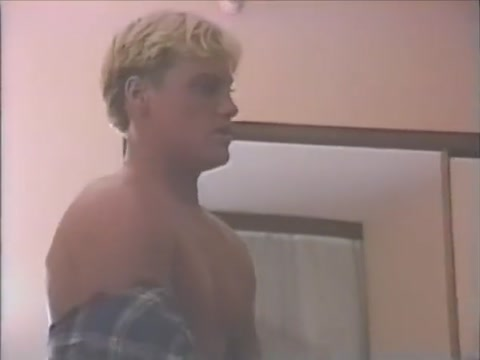 BGE - Scott Randsome & Sean Diamond suck on these tits