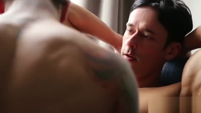 Rafael Alencar and Pierre Fitch Scene 1 Ass hole angelina jolie