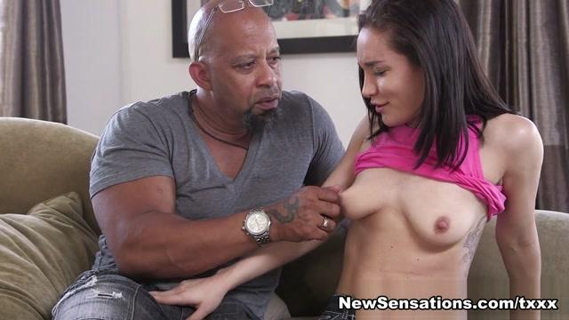 Gabriella Paltrova - Shane Diesels Dirty Little Babysitter #3 - NewSensations Latina bdsm anal